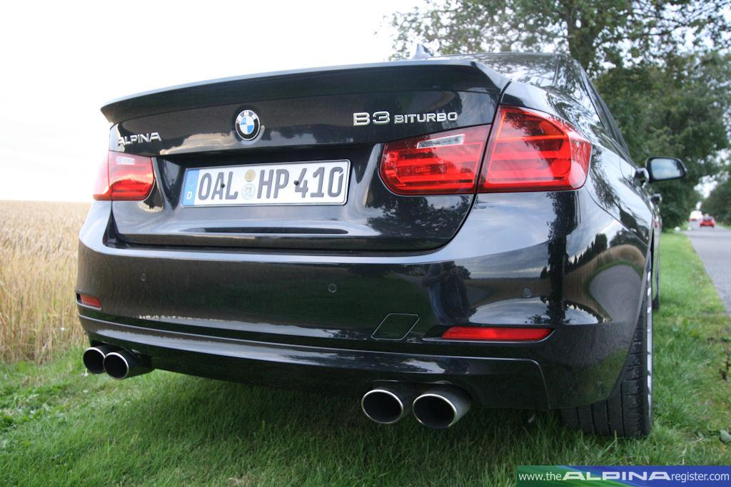 TheALPINAregistercom View Topic The Other B BiTurbo Now - Bmw b3 alpina for sale