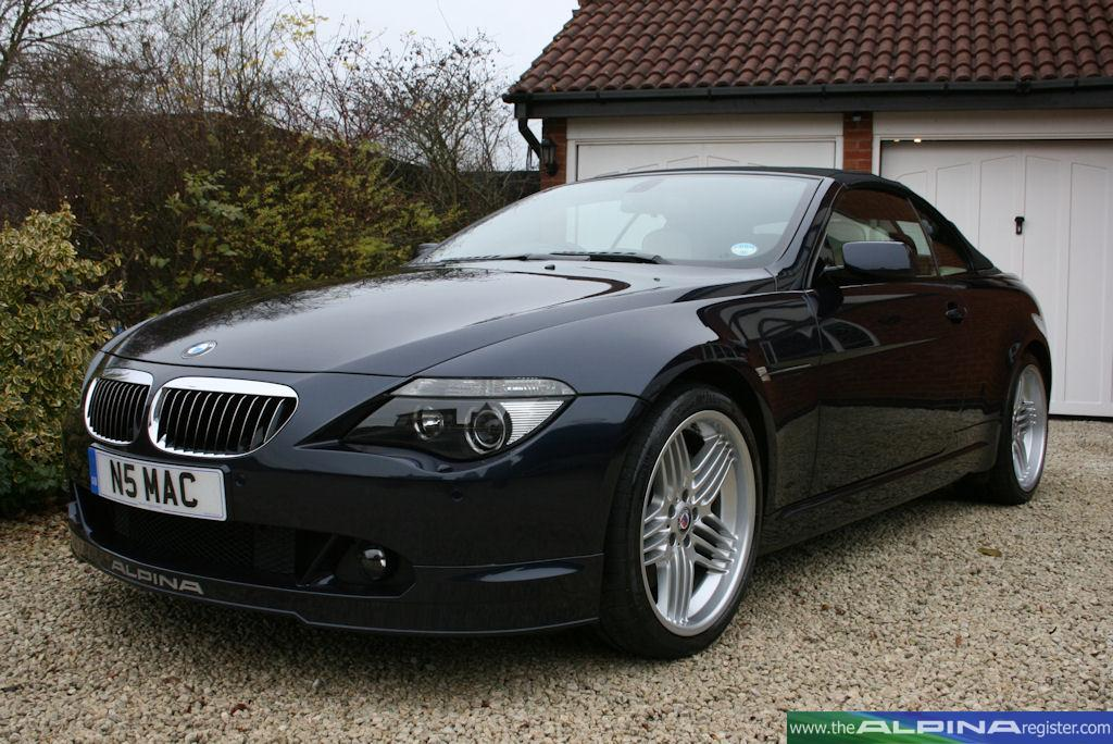 whats an alpina general discussion bmw 5 series. Black Bedroom Furniture Sets. Home Design Ideas