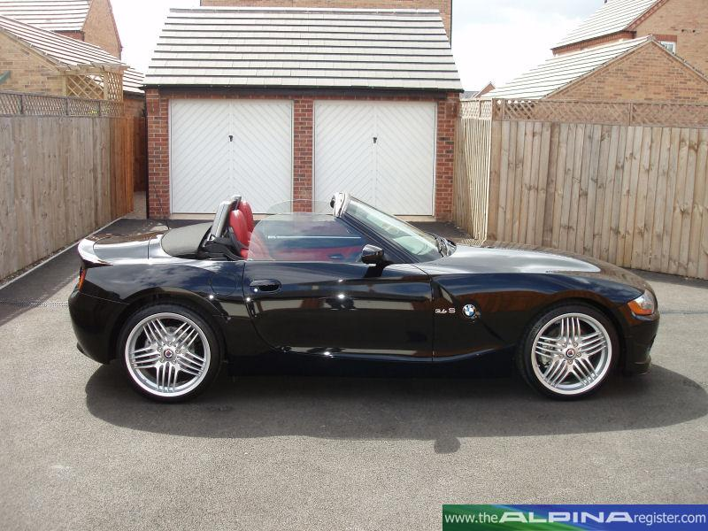 Alpina Roadster S - For Sale. - Bimmerfest - BMW Forums