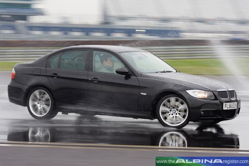 any bmw 335d owners? - page 1 - bmw general - pistonheads