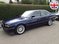ALPINA B10 Bi Turbo saloon