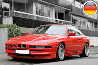 ALPINA B12 5.0 coupe