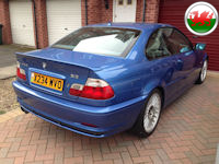 ALPINA B3 3.3 coupe