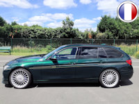 ALPINA B3 Bi Turbo touring