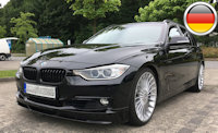 ALPINA B3 Bi-Turbo touring