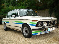 ALPINA A4S - number 2735172 - Click Here for more Photos