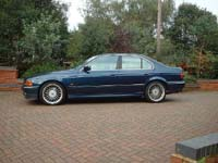 ALPINA B10 3.2 number 132 - Click Here for more Photos