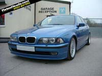 ALPINA B10 3.2 number 133 - Click Here for more Photos