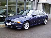 ALPINA B10 3.2 number 140 - Click Here for more Photos