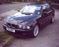 ALPINA B10 3.2 number 144 - Click Here for more Photos