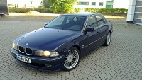 ALPINA B10 3.2 number 147 - Click Here for more Photos