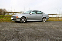 ALPINA B10 3.2 number 168 - Click Here for more Photos