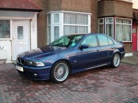 ALPINA B10 3.2 number 171 - Click Here for more Photos