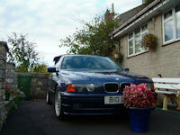ALPINA B10 3.2 number 172 - Click Here for more Photos