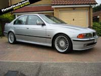 ALPINA B10 3.2 number 173 - Click Here for more Photos