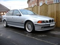ALPINA B10 3.2 number 188 - Click Here for more Photos