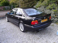ALPINA B10 3.2 number 189 - Click Here for more Photos