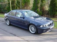 ALPINA B10 3.2 number 191 - Click Here for more Photos