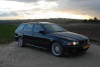 ALPINA B10 3.2 number 45 - Click Here for more Photos