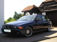 ALPINA B10 3.2 number 5 - Click Here for more Photos