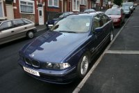 ALPINA B10 3.2 number 62 - Click Here for more Photos
