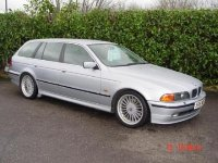 ALPINA B10 3.2 number 64 - Click Here for more Photos