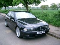 ALPINA B10 3.2 number 71 - Click Here for more Photos