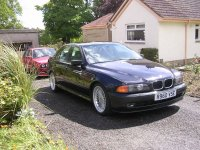 ALPINA B10 3.2 number 72 - Click Here for more Photos