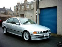 ALPINA B10 3.2 number 78 - Click Here for more Photos