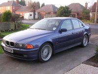 ALPINA B10 3.3 number 10 - Click Here for more Photos