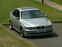 ALPINA B10 3.3 number 102 - Click Here for more Photos
