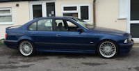 ALPINA B10 3.3 number 117 - Click Here for more Photos