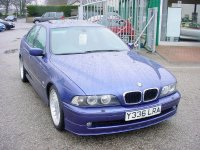 ALPINA B10 3.3 switchtronic number 139 - Click Here for more Photos