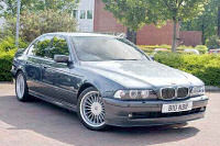 ALPINA B10 3.3 switchtronic number 140 - Click Here for more Photos