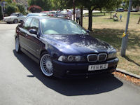 ALPINA B10 3.3 switchtronic number 148 - Click Here for more Photos
