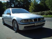 ALPINA B10 3.3 number 15 - Click Here for more Photos