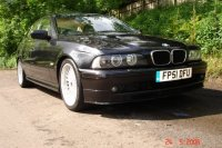 ALPINA B10 3.3 switchtronic number 165 - Click Here for more Photos