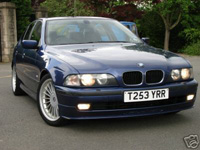 ALPINA B10 3.3 number 17 - Click Here for more Photos