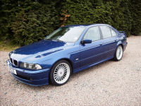 ALPINA B10 3.3 number 183 - Click Here for more Photos