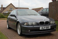 ALPINA B10 3.3 switchtronic number 184 - Click Here for more Photos