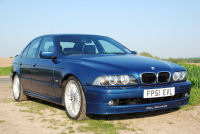 ALPINA B10 3.3 switchtronic number 189 - Click Here for more Photos