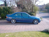 ALPINA B10 3.3 switchtronic number 197 - Click Here for more Photos
