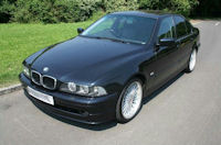 ALPINA B10 3.3 switchtronic number 200 - Click Here for more Photos