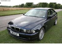 ALPINA B10 3.3 switchtronic number 207 - Click Here for more Photos