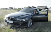 ALPINA B10 3.3 switchtronic number 208 - Click Here for more Photos
