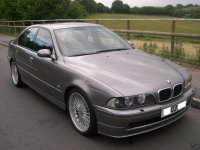 ALPINA B10 3.3 switchtronic number 212 - Click Here for more Photos