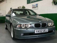 ALPINA B10 3.3 switchtronic number 213 - Click Here for more Photos