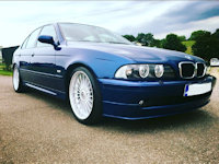ALPINA B10 3.3 switchtronic number 218 - Click Here for more Photos