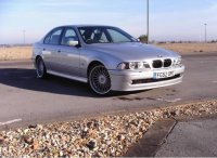 ALPINA B10 3.3 switchtronic number 222 - Click Here for more Photos