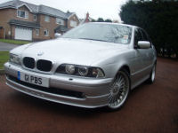 ALPINA B10 3.3 switchtronic number 225 - Click Here for more Photos